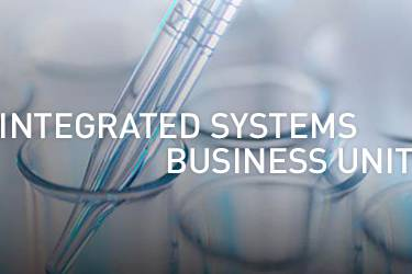 Integrated Systems Business Unit