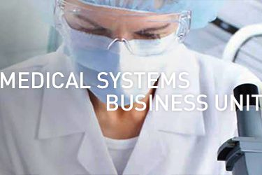 Medical Systems Business Unit